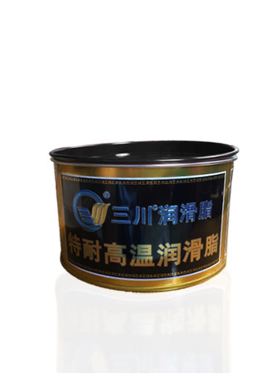 800g三川特耐高温润滑脂-蓝脂