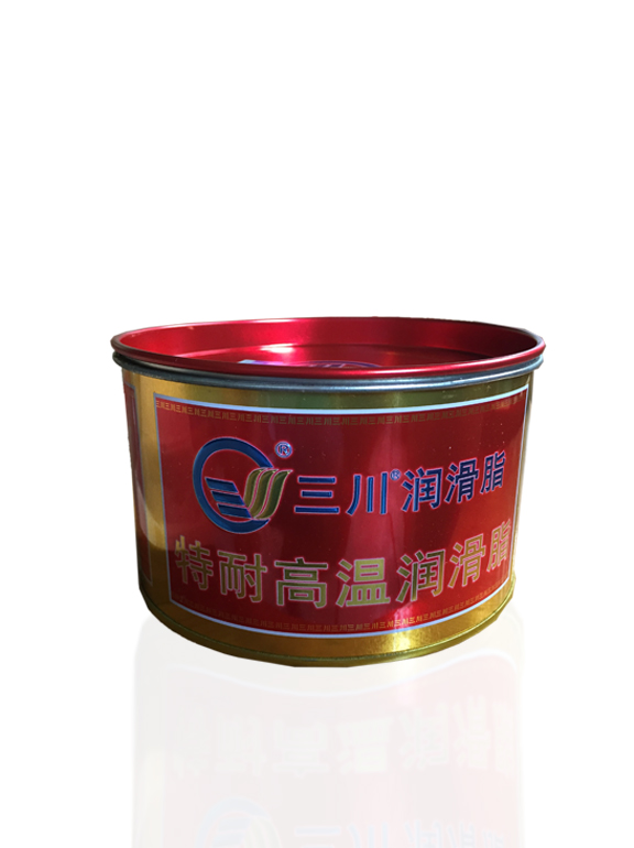 800g三川特耐高温润滑脂-绿脂
