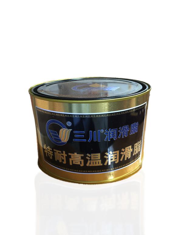 2000g三川特耐高温润滑脂-蓝脂
