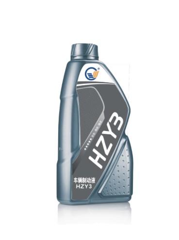 700g车辆制动液HZY3